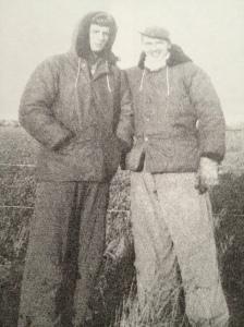 bill and calvin davis