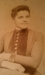 Sarah Marsh Davis