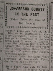 lawson goens obit reprint 1944