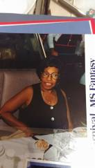 Bahamas 1995 Lillian Murphy