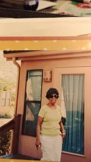 Lillian Murphy AZ 2007
